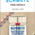 Schmetz Sewing Machine Twin Needle 1795