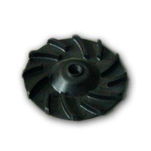 Motor 29.65 Armature Plastic Threaded Cooling Fan, 38755004, 39-8205-05
