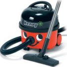 Numatic Nacecare Henry HVR200A Commercial Canister Vacuum Cleaner