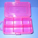 Sewing Storage Box 6 Compartments W011M34.A