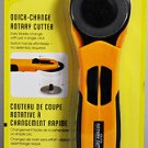 OLFA Quick Change Rotary Cutter 45mm RTY-2NS