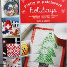 Pretty in Patchwork Holidays Sewing Book PPH795