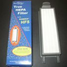 Eureka Upright Vacuum Cleaner Hepa Filter Style HF 5, ER-1813