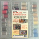 Sulky 42 of the Newest 30 wt. Cotton Blendable All New Colors 886-13