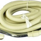 Generic Central Vac Cleaner 30' Hose And Attachments