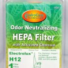 Generic Electrolux , Oxygen Vac Cleaner Filter