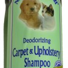 Natural Touch Pet/Carpet Upholstery Shampoo CS-8153