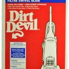 Dirt Devil Upright Vacuum Cleaner Filter 3-865132-044