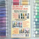 Sulky Slimline Embroiderer's Dream Package 2 Box 40 Wt. Rayon 885-14