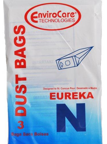 Eureka N Vacuum Cleaner Bags ER-14145