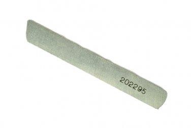Juki Serger Model MO3314 Lower Knife 124-47504
