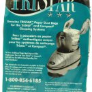 TriStar Canister Vacuum Cleaner Bags 70305, CO-693