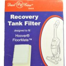 Hoover FloorMate Recovery Tank Filter 59177051