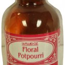 Floral Potpourri Oil Based Fragrance 1.6oz 32-0194-08