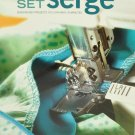 Serger Sewing Book Z2270