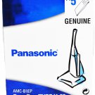 Panasonic Type U-20E upright vacuum cleaner bags