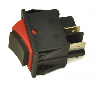 Rainbow E or E2 Series On/Off Switch 4 Terminal R-8205