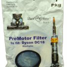Dyson DC18 Pre Motor Filter 10-2316-17