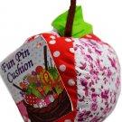 Apple Pincushion