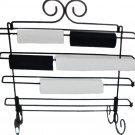 Decorative Stabilizer Rack Wide