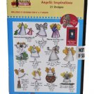 Amazing Designs Angelic Inspirations CD ROM