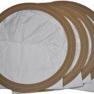 Filtex Central Vacuum Cleaner Bags, FIR-14125
