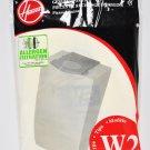 Hoover WindTunnel 2 Type W2 Allergen Filtration Media Paper Vacuum Bags 401010W2