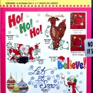 Amazing Designs Merry and Bright 14 Classic Designs Embroidery CD,  ADC-214
