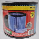 Shop Vac Ultra-Web Cartridge Filter Type X 90350