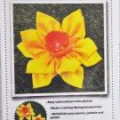 Daffodil Pattern LTDF