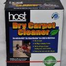 Host Dry Carpet Cleaner 6 Lb Box