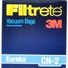 Eureka CN-2 Vacuum Cleaner Bags DES-T7712A