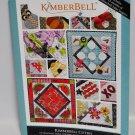 Kimberbell Cuties Seasonal Table Toppers Pattern 12 Designs