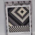 Amy Ellis Fundamental Quilt Pattern AE105