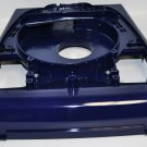 Sanitiare 670 and 677 12 Inch Blue Vacuum Base