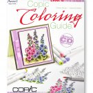 Copic Coloring Guide Level 4 Final Details: Bonus CD Included!