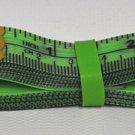 Jelly Tape Measure Green DJ252HTL