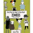 Everything You Need to Know About Zombies