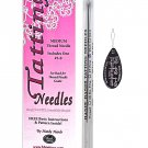 Tatting Medium Thread Needle Size 5