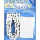 Darice Deco Lights Teeny Bulbs LED Super Bright