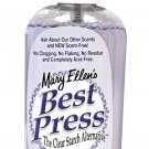Best Press Clear Starch Alternative Lavender Fields