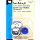 Dritz Cover Button Kit 14-36