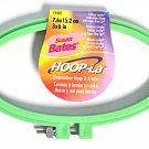 Susan Bates Hoop-La Embroidery Hoop 3 Inches x 6 Inches