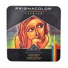 Prismacolor 48 Tin Colored Pencils