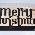 Classic Motifs 16 Inch Christmas Tab Charcoal Craft Holder