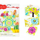 Heather Bailey Sewing Patterns New Leaf Folding Totes