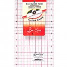 "Tacony Corporation SewEasy Patchwork Quilt Ruler, 12"" by 6.5"""