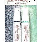 Cosmo Cricket CeramInk Shimmer Spray Navy and Mint