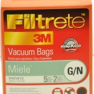 Miele Canister Vacuum Cleaner Style G/N Vacuum Bags