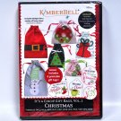 Kimberbell It's A Cinch Gift Bags Volume 2 Christmas CD